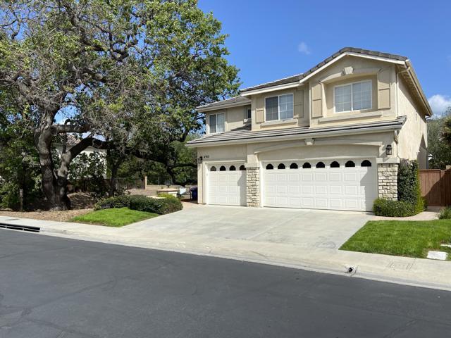 490 Fallbrook Avenue, Newbury Park, CA 91320