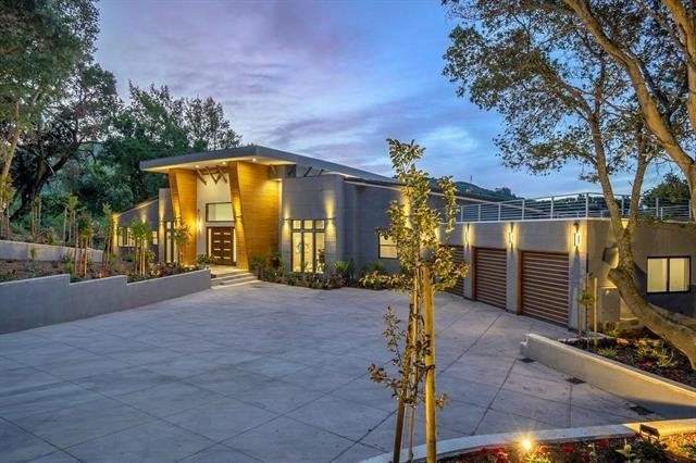 18303 Black Road, Los Gatos, CA 95033