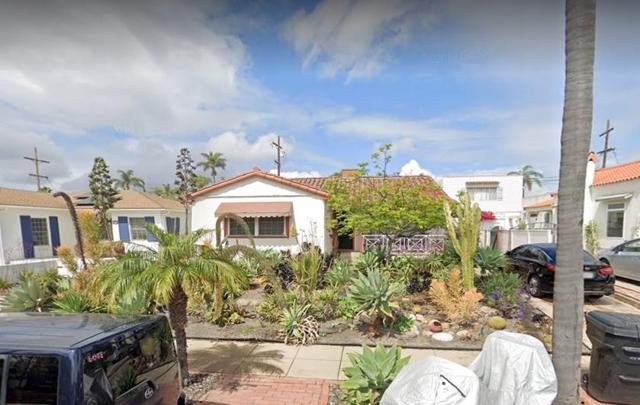 4626 W Talmadge Drive, San Diego, CA 92116