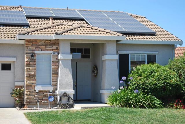5410 La Salle Way, Vallejo, CA 94591