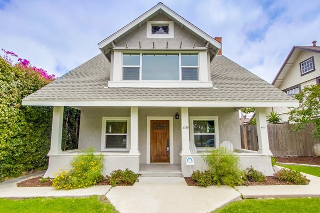 4737 Terrace Drive, San Diego, CA 92116