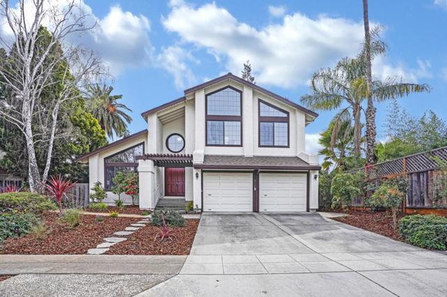 712 Sheraton Drive, Sunnyvale, CA 94087