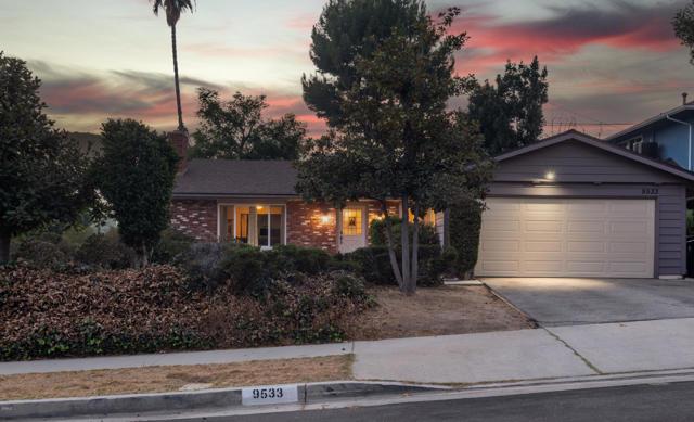 Photo of 9533 Frankirst Avenue, North Hills, CA 91343