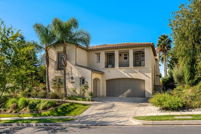 3829 Luna Court, Altadena, CA 91001