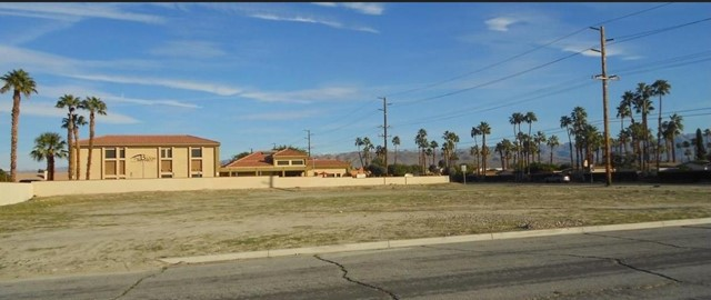 0 Date Palm Drive, Cathedral City, CA 92234