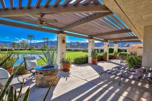 7 Barnard Court, Rancho Mirage, CA 92270