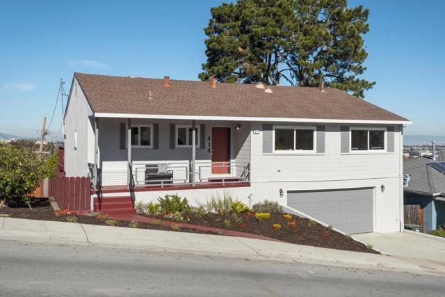 414 W 39th Avenue, San Mateo, CA 94403