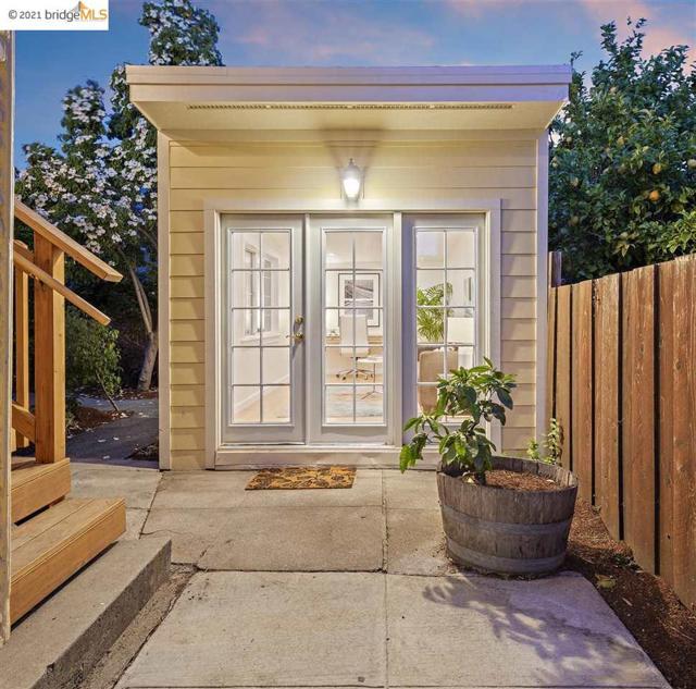 32. 4236 Terrace Street Oakland, CA 94611