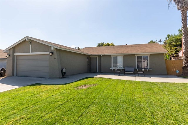 528 Galeon Ct., Spring Valley, CA 91977