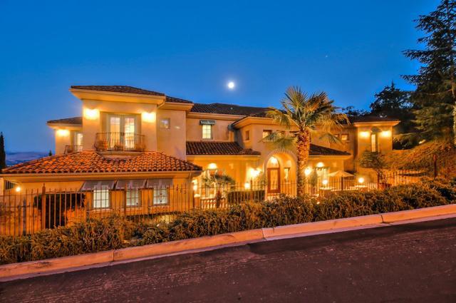 7293 Glenview Drive, San Jose, CA 95120