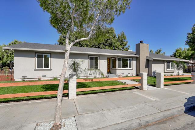401 Taylor Avenue, Sunnyvale, CA 94085