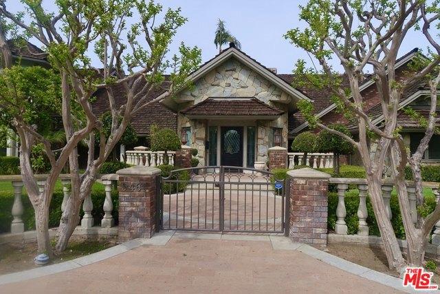 9461 RAVILLER Drive, Downey, CA 90240