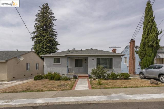 2230 Romey Ln, Hayward, CA 94541