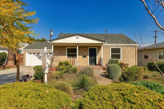 1927 Heatherdale Avenue, San Jose, CA 95126