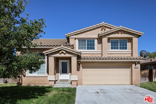 37502 PARK FOREST Court, Palmdale, CA 93552