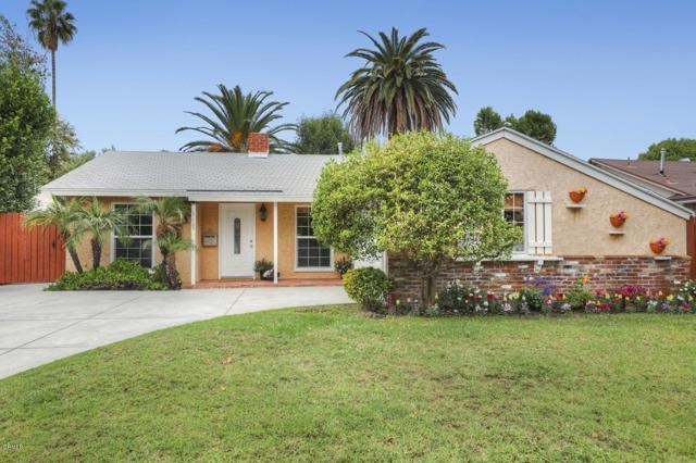 17605 Blythe St, Northridge, CA 91325 Photo