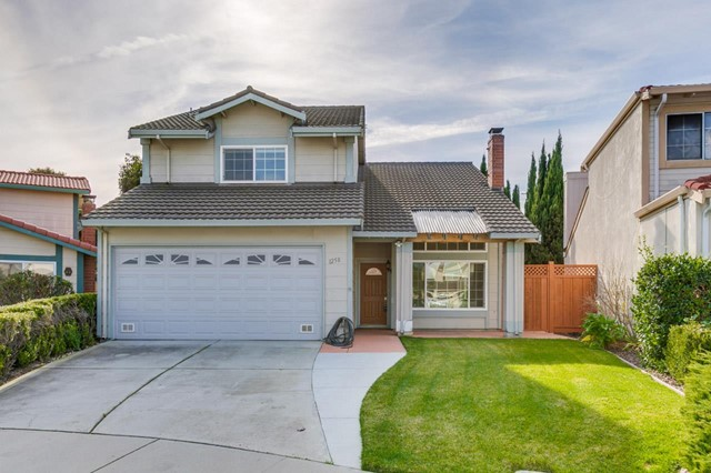 1258 Briarcreek Court, San Jose, CA 95131