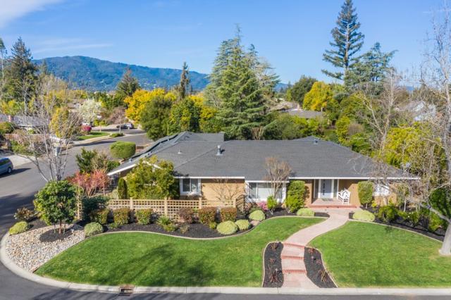 15937 Cherry Blossom Lane, Los Gatos, CA 95032