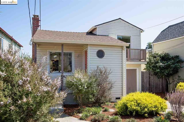 6206 Plumas Ave, Richmond, CA 94804
