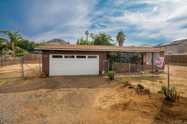 8738 Prospect Ave (Private), Santee, CA 92071 Photo