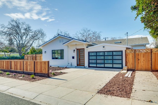 730 Burgoyne Street, Mountain View, CA 94043