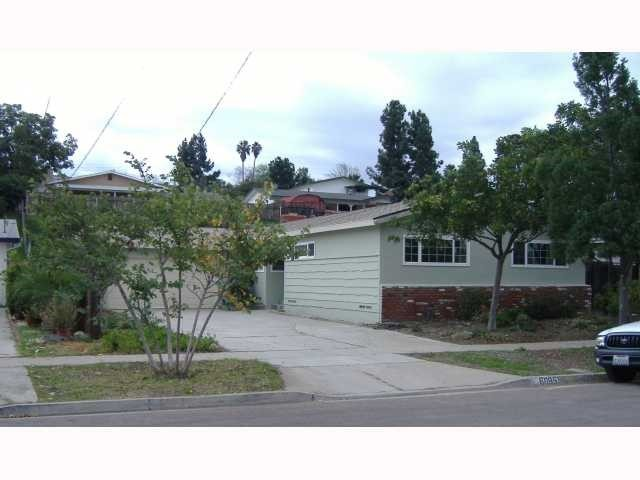 6095 Cowles Mountain, La Mesa, CA 91942 Photo 0