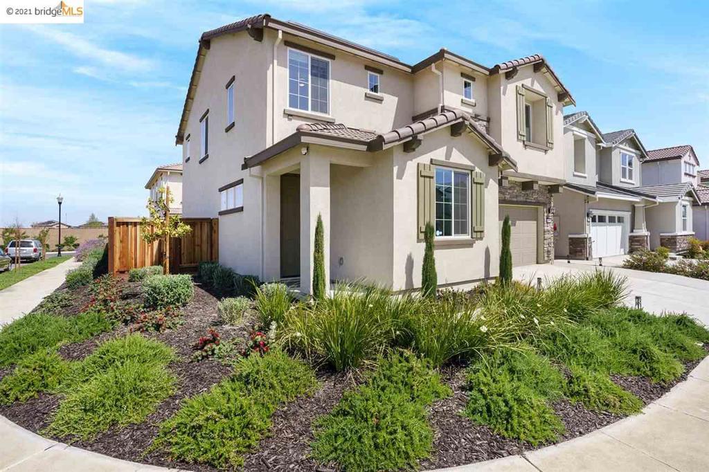 105     Scott Creek Way, Brentwood CA 94513
