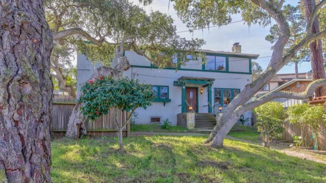 565 Hillcrest Avenue, Pacific Grove, CA 93950