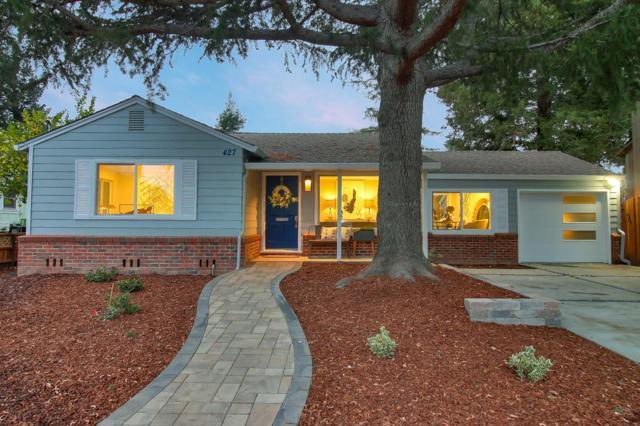 427 Coakley Drive, San Jose, CA 95117