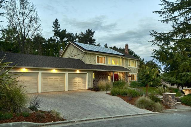 1269 Echo Valley Drive, San Jose, CA 95120