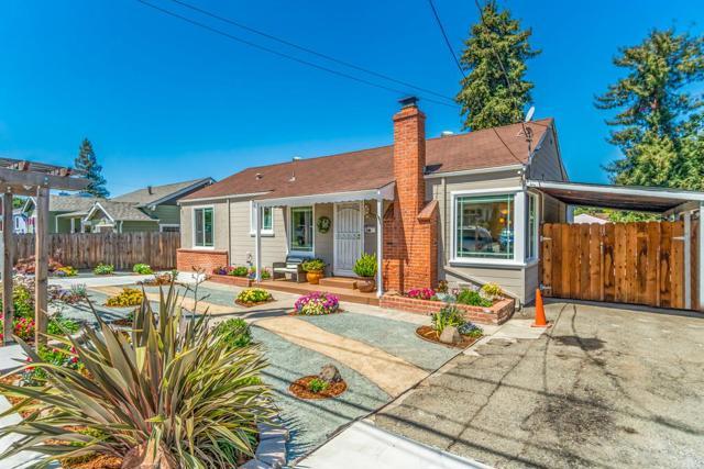 21595 Orange Avenue, Castro Valley, CA 94546