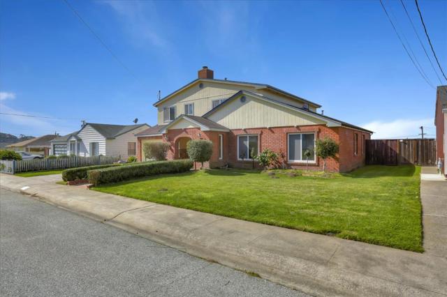 432 Fremont Avenue, Pacifica, CA 94044