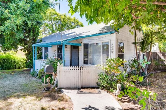 7690 Canton Dr., Lemon Grove, CA 91945