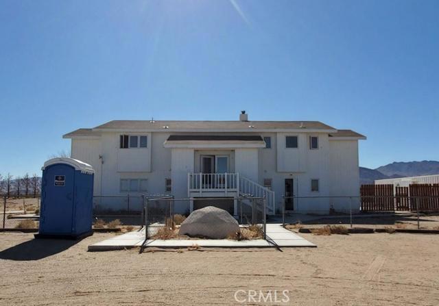 45101 Black Butte Road, Newberry Springs, CA 92365
