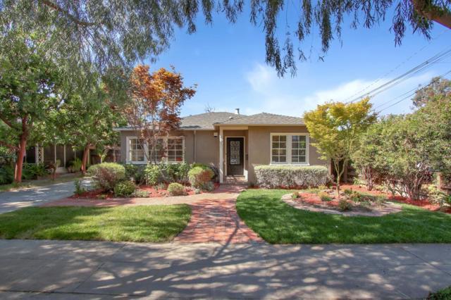 621 Fuller Avenue, San Jose, CA 95125