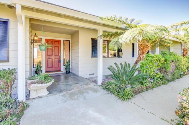 18354 Meadow Ridge Road, Salinas, CA 93907