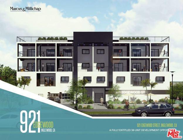 921 EDGEWOOD Street, Inglewood, CA 90302