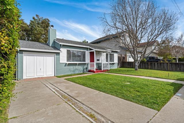 2715 Garfield Street, San Mateo, CA 94403