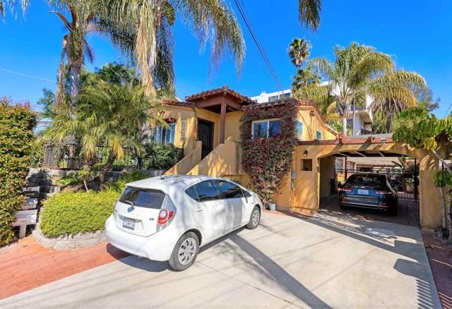 1660 Linwood St, San Diego, CA 92103