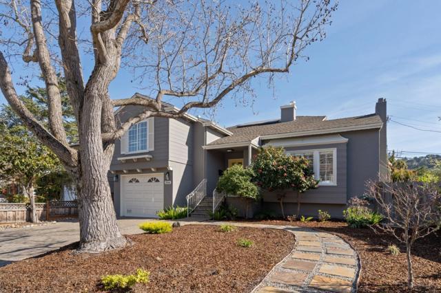 3506 Winway, San Mateo, CA 94403