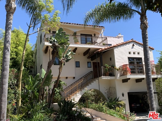 10358 MISSISSIPPI Avenue, Los Angeles, CA 90025