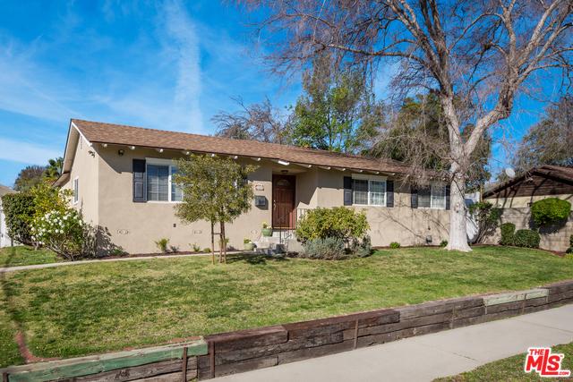 11049 AMESTOY Avenue, Granada Hills, CA 91344