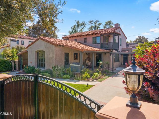 2. 401 S Berkeley Avenue Pasadena, CA 91107