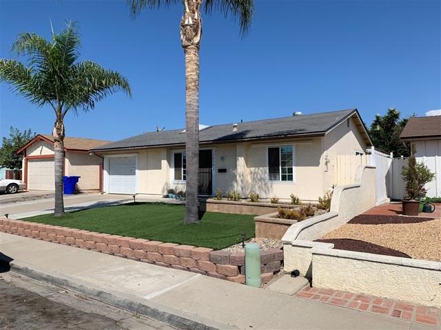 10191 Saluda Avenue, San Diego, CA 92126