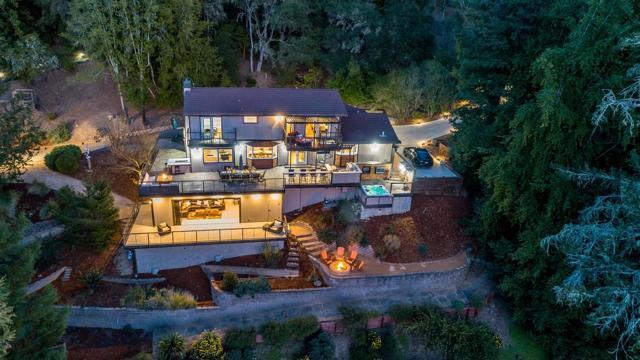 23640 Skyview Terrace, Los Gatos, CA 95033