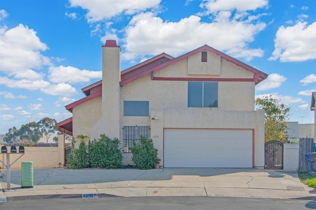 4396 Bayberry Ct, San Diego, CA 92154