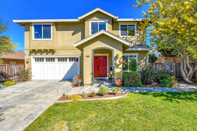 1816 Morrill Avenue, San Jose, CA 95132