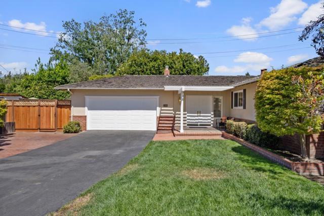 13090 Lorene Court, Mountain View, CA 94040