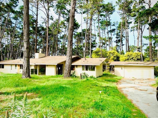 1267 Cantera Court, Pebble Beach, CA 93953