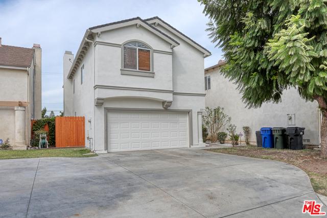 22813 S VAN DEENE Avenue 4, Torrance, CA 90502